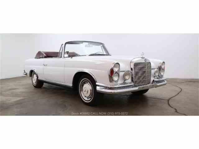 1967 Mercedes-Benz 250SE | 1033634