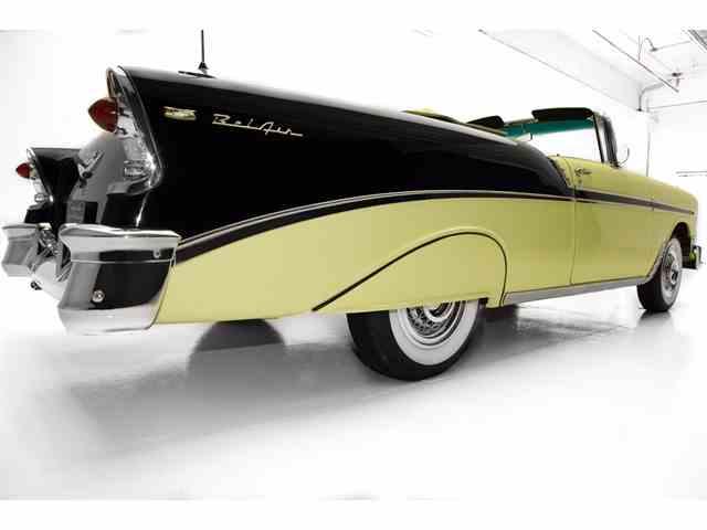 1956 Chevrolet Bel Air | 1033647