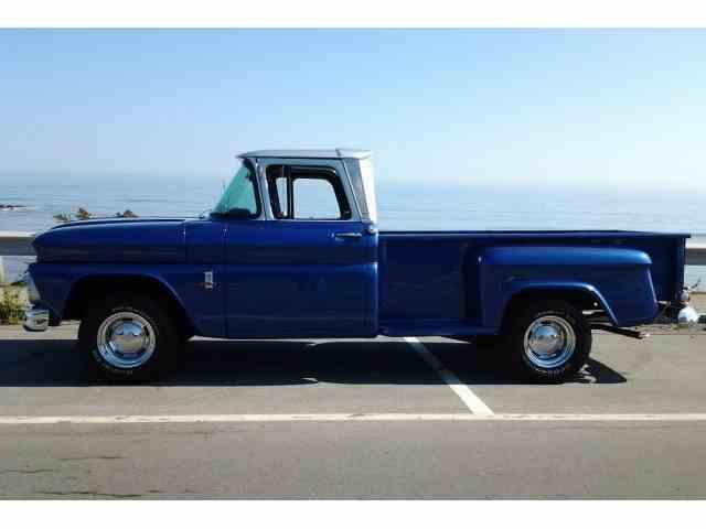 1963 Chevrolet C10 | 1033648