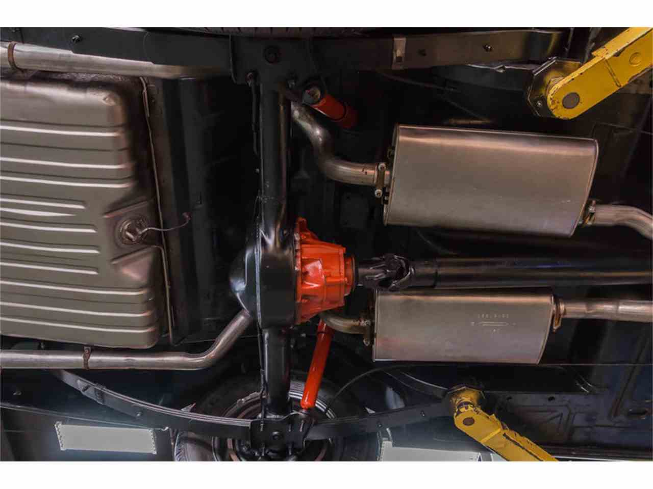 Large Picture of '70 Torino Cobra J-Code 429SCJ Drag Pack - M5KM