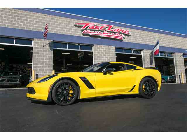 Picture of '16 Corvette Z06 - M5KN