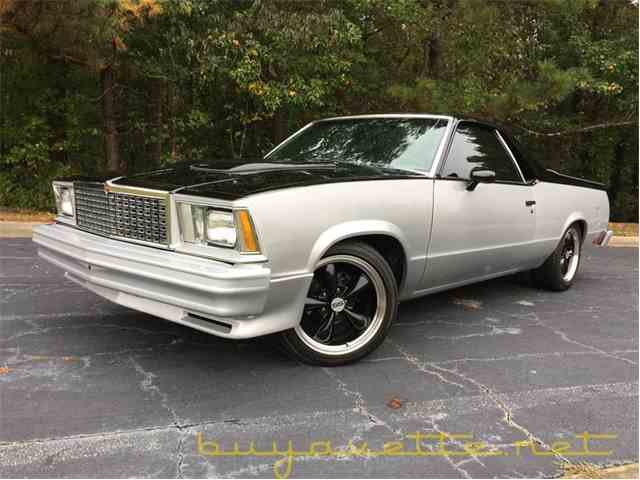 1979 Chevrolet Malibu | 1033656