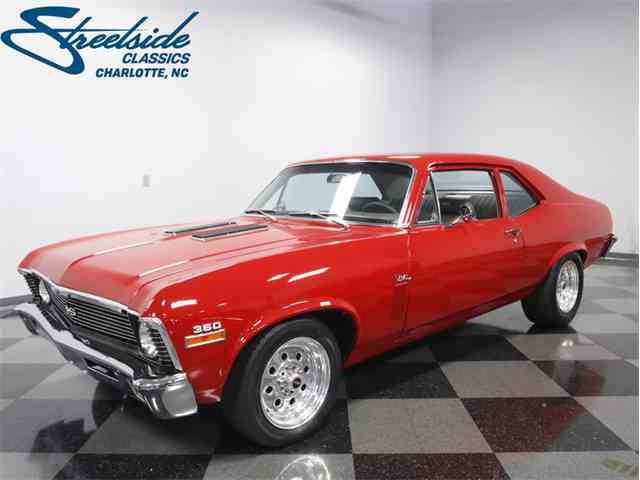 1970 Chevrolet Nova SS | 1033658
