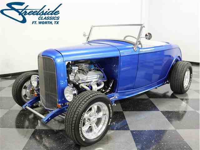 1932 Ford Highboy | 1033661