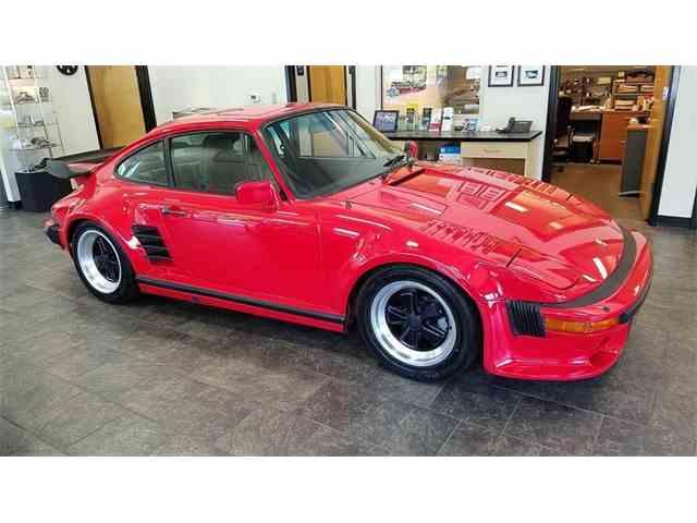 1987 Porsche 930 | 1033671