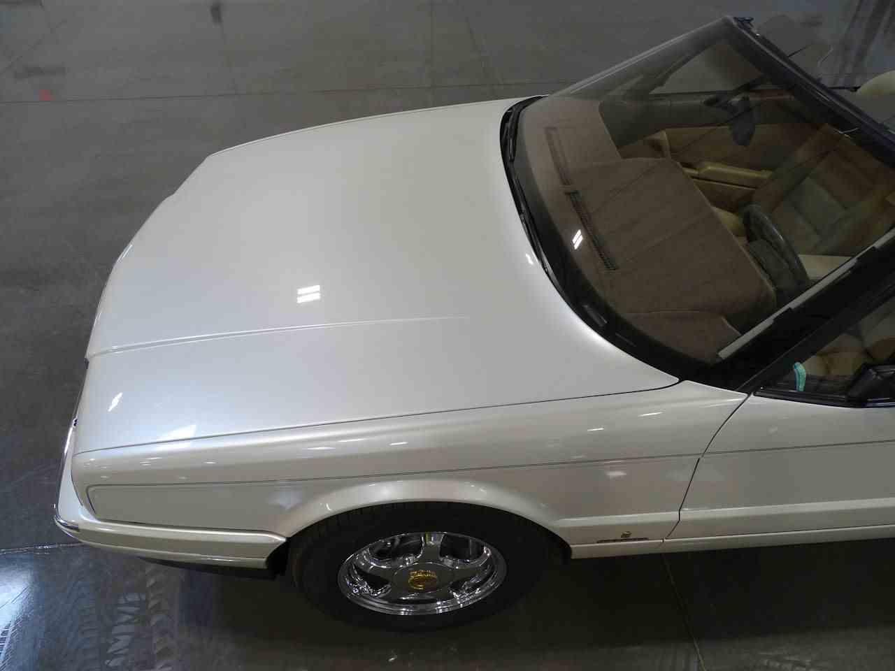 Large Picture of '92 Allante - M5L4