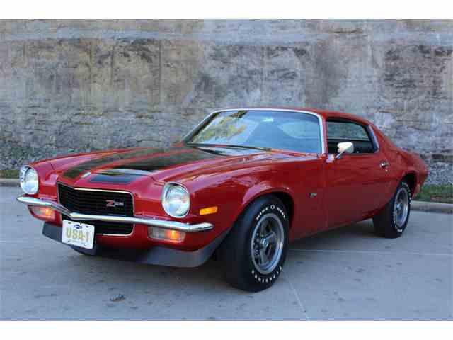 1970 Chevrolet Camaro Z28 | 1033676