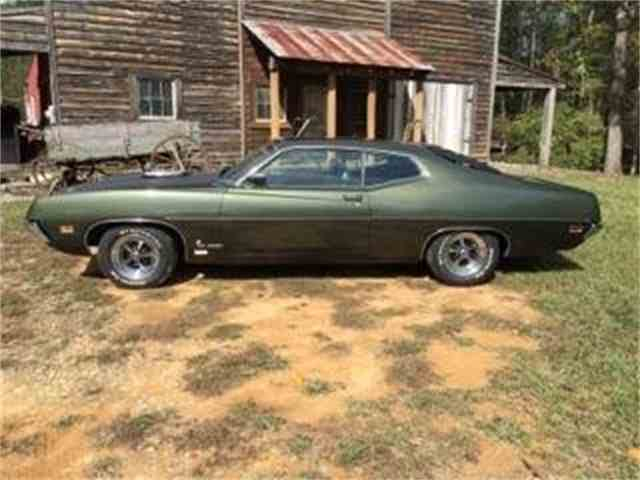 1970 Ford Torino | 1033682