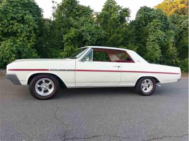 1964 Buick Skylark | 1033684