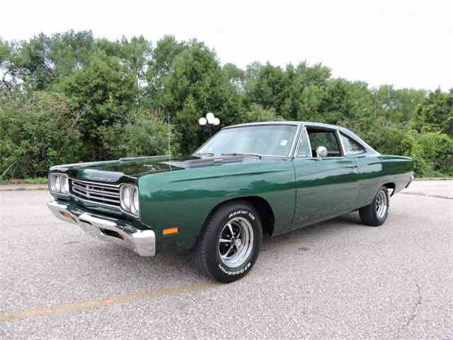 1969 Plymouth Road Runner | 1033688