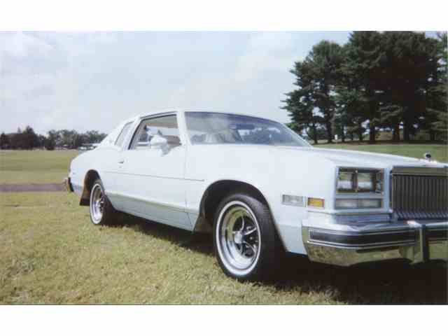 1978 Buick Riviera   1033692