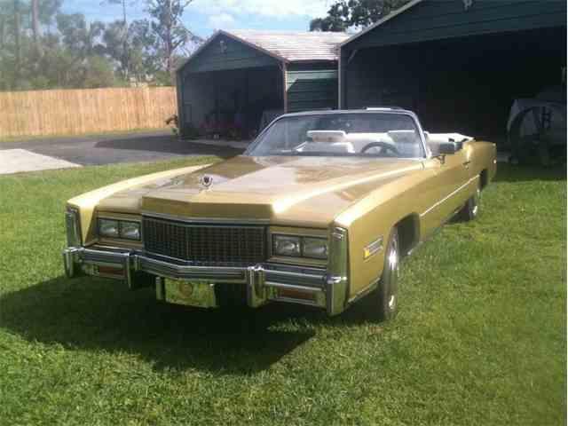1976 Cadillac Eldorado | 1033698