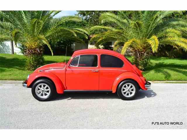 1969 Volkswagen Beetle | 1033704