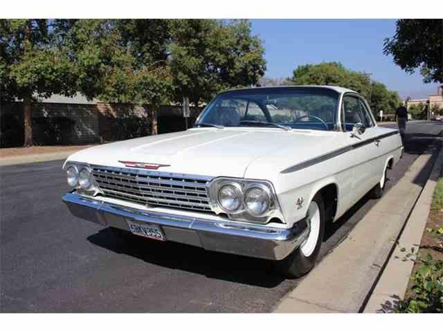 1962 Chevrolet Impala | 1033706