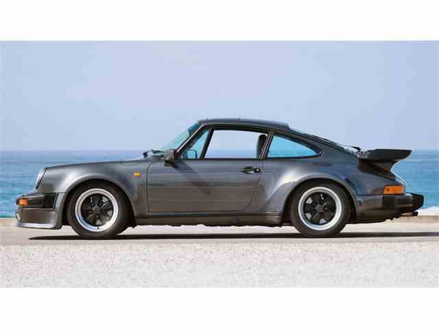 1989 Porsche 930   1033711