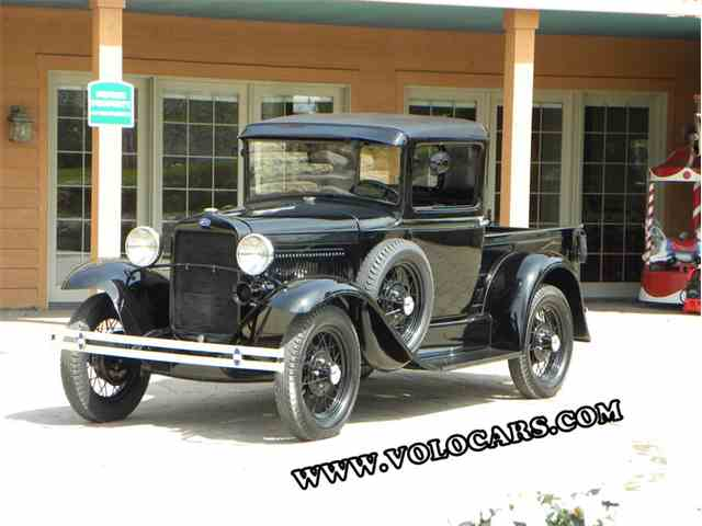 1931 Ford Model A | 1033714