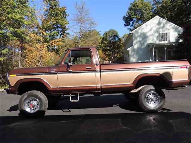 1976 Ford F250 | 1033726