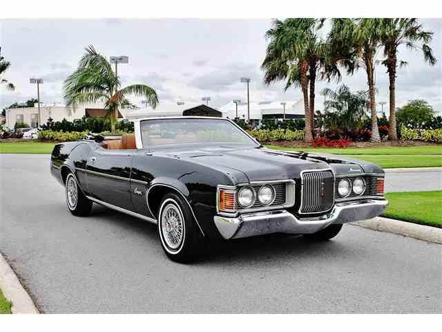 1971 Mercury Cougar | 1033727