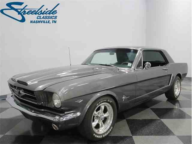 1965 Ford Mustang | 1033735