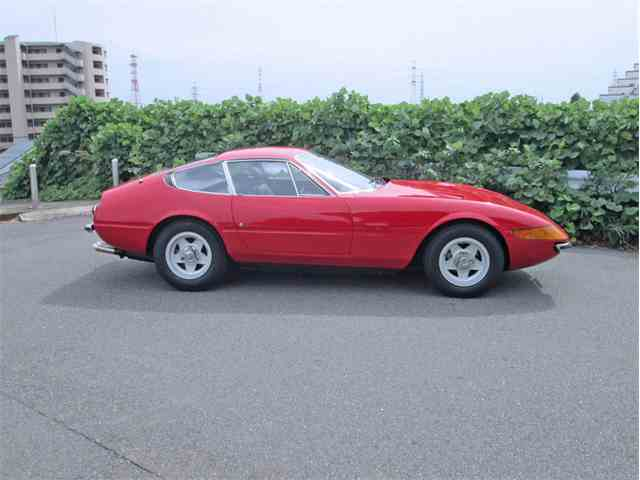 1973 Ferrari 365 GT4 | 1033744