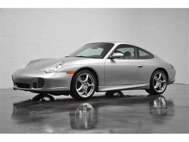 2004 Porsche 911 | 1033748