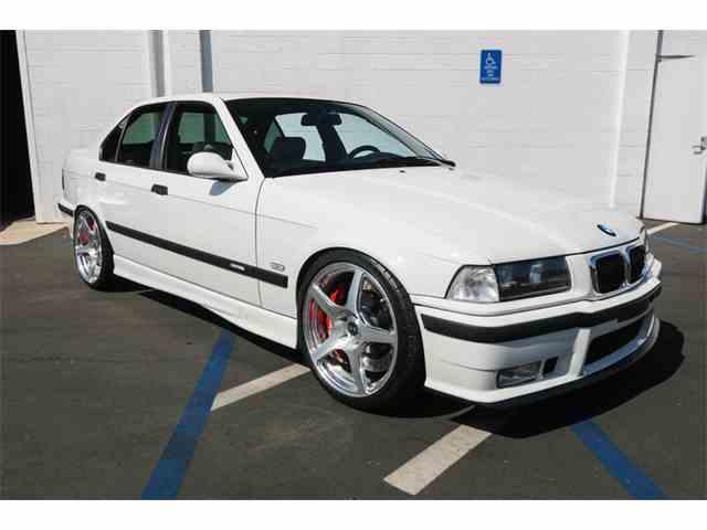 1997 BMW M3 | 1033758