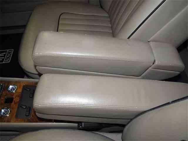 1990 Rolls-Royce Silver Spur   1033761