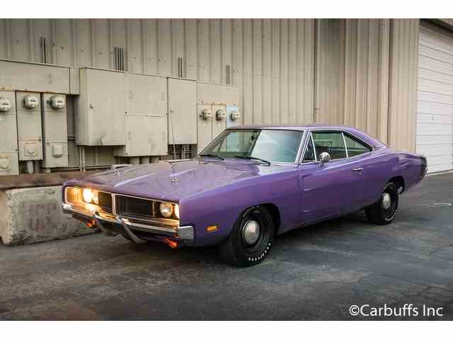 1969 Dodge Charger | 1033767