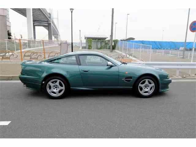 2000 Aston Martin Vantage | 1033772