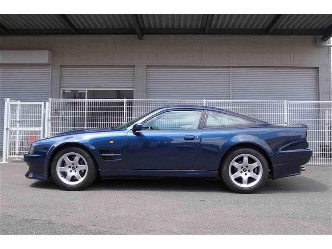 1995 Aston Martin Vantage for Sale   ClassicCars.com   CC-1033774