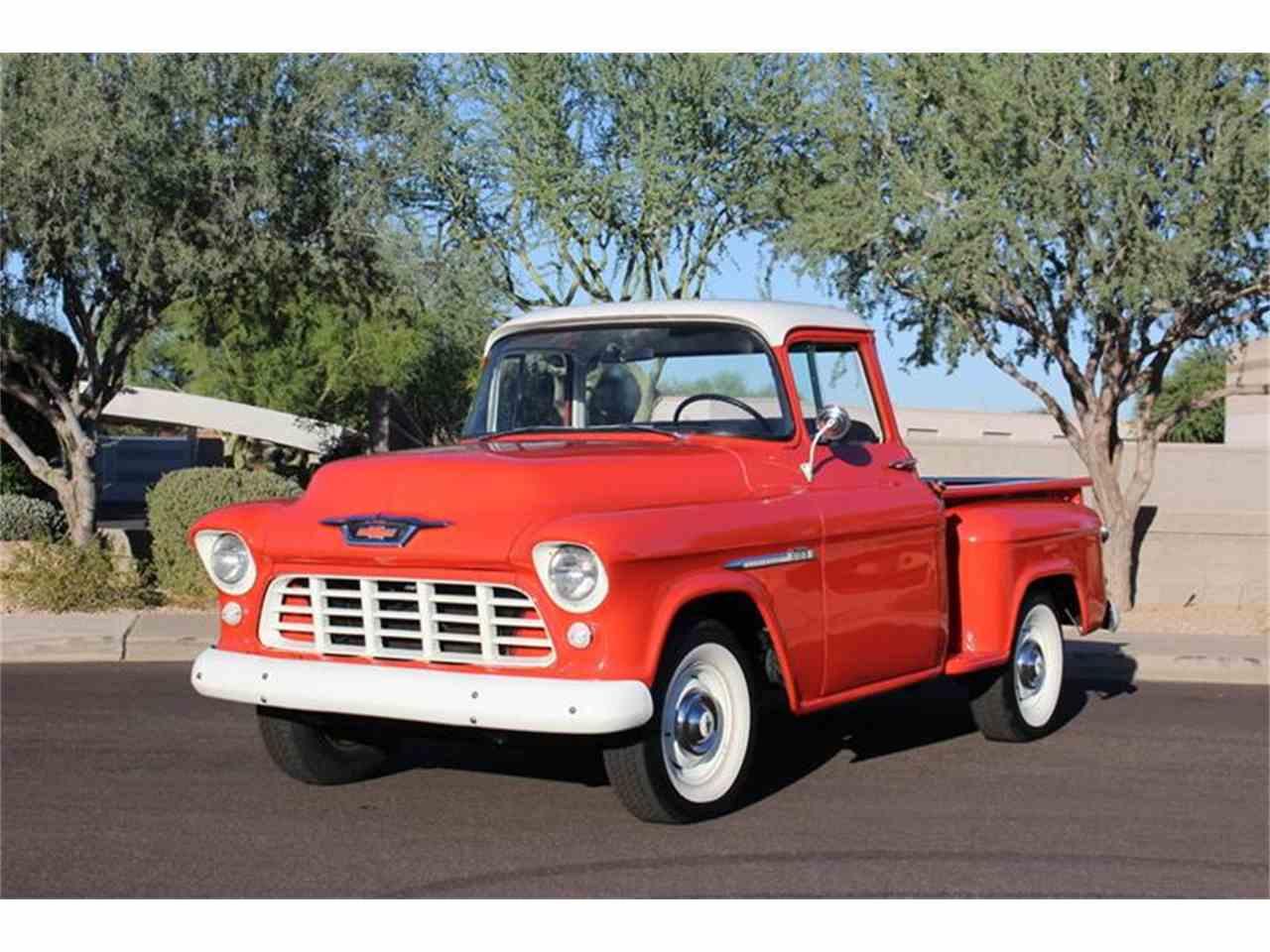 1955 Chevrolet 3100 for Sale | ClassicCars.com | CC-1033779