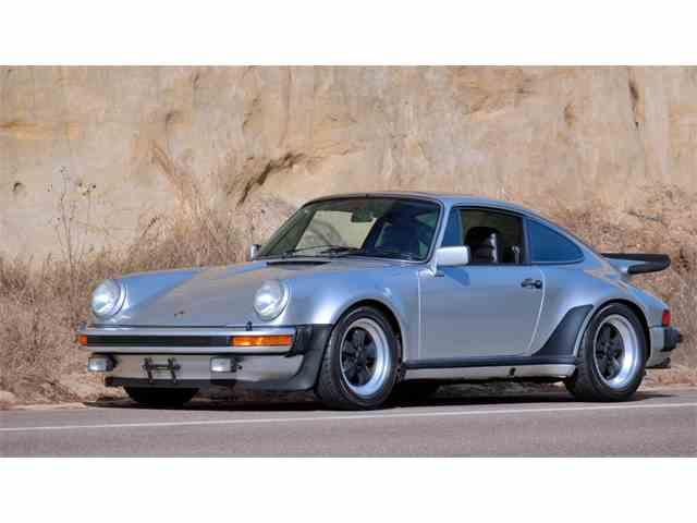 1977 Porsche 930 Turbo | 1033780