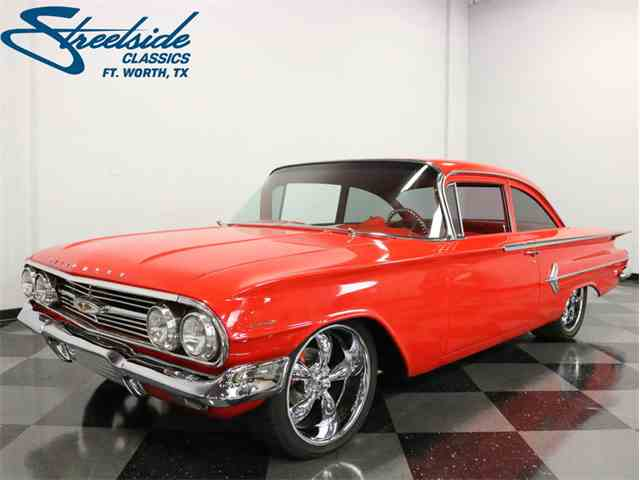 1960 Chevrolet Bel Air | 1033792