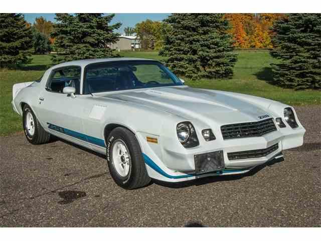 1979 Chevrolet Camaro | 1033795