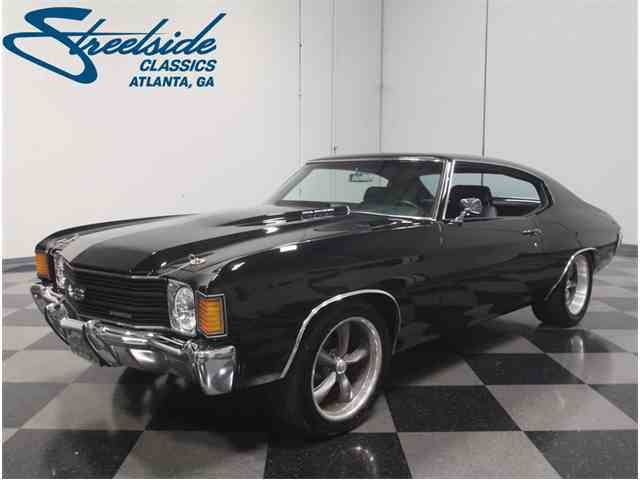 Picture of '72 Chevelle Malibu - M5OK