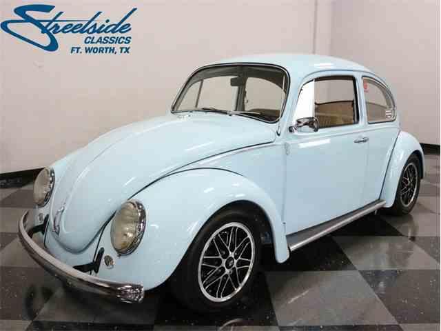 1971 Volkswagen Beetle | 1033797