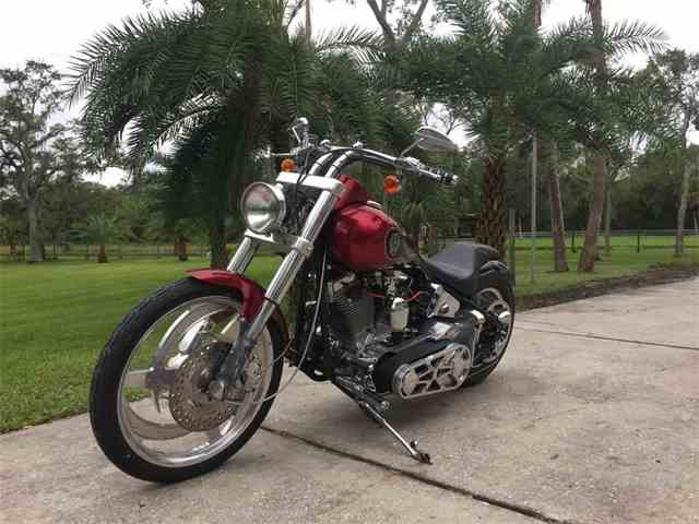 2002 Harley-Davidson Ultra Classic | 1033804