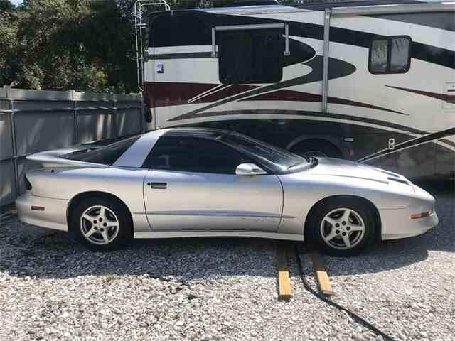 1997 Pontiac Firebird Trans Am | 1033806