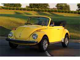 Picture of '75 Beetle - M5P1