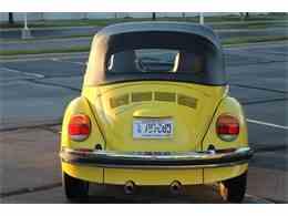 1975 Volkswagen Beetle for Sale - CC-1033813