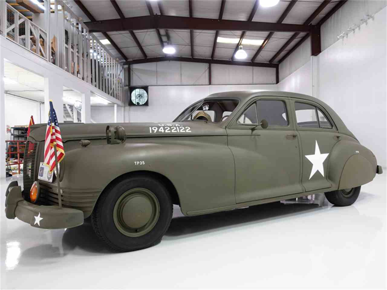 1947 Packard Custom for Sale - CC-1033816