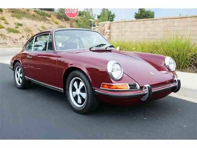 1969 Porsche 911 | 1033818
