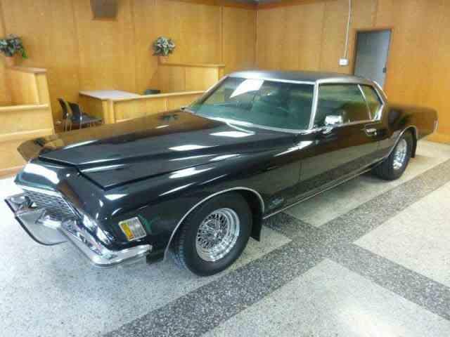 1972 Buick Riviera | 1033835