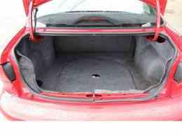 1998 Chevrolet Cavalier for Sale - CC-1033836