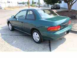 1996 Subaru Impreza for Sale - CC-1033840