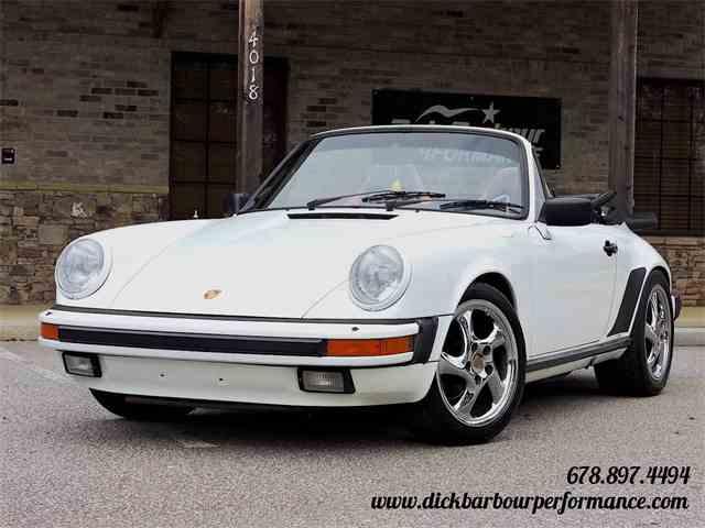 1984 Porsche 911 Carrera | 1033845