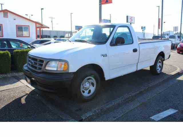 2001 Ford F150 | 1033848