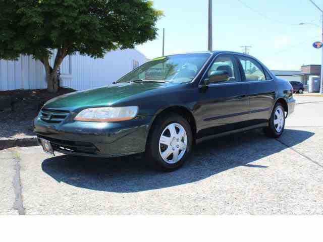 2000 Honda Accord | 1033850