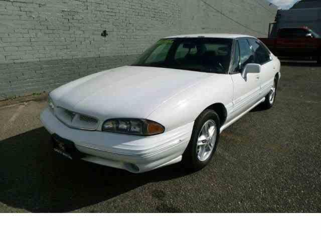 1998 Pontiac Bonneville | 1033854