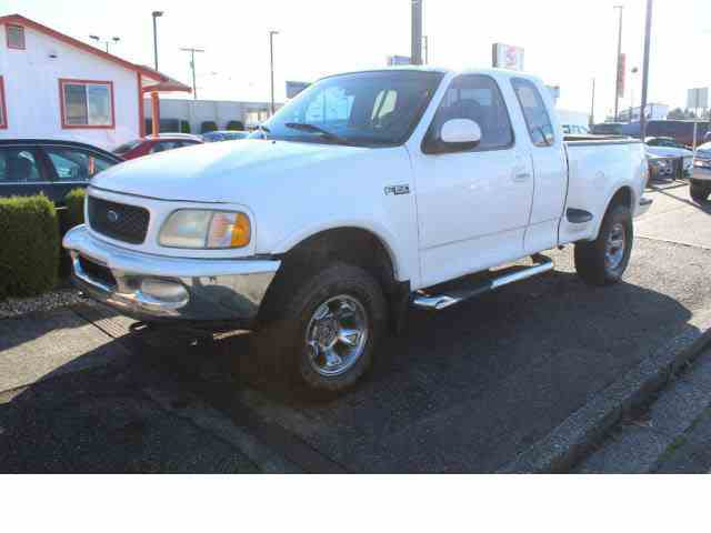 1997 Ford F150 | 1033857